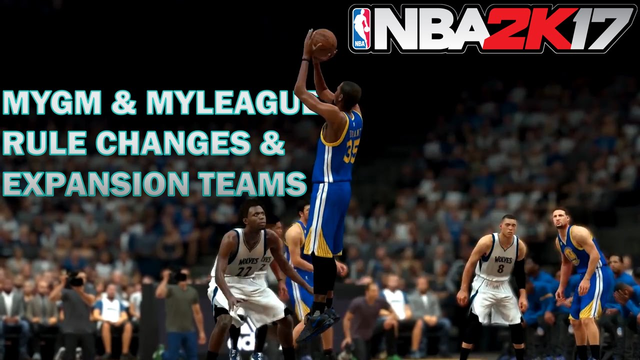 mmorog nba 2k17 mygm tips