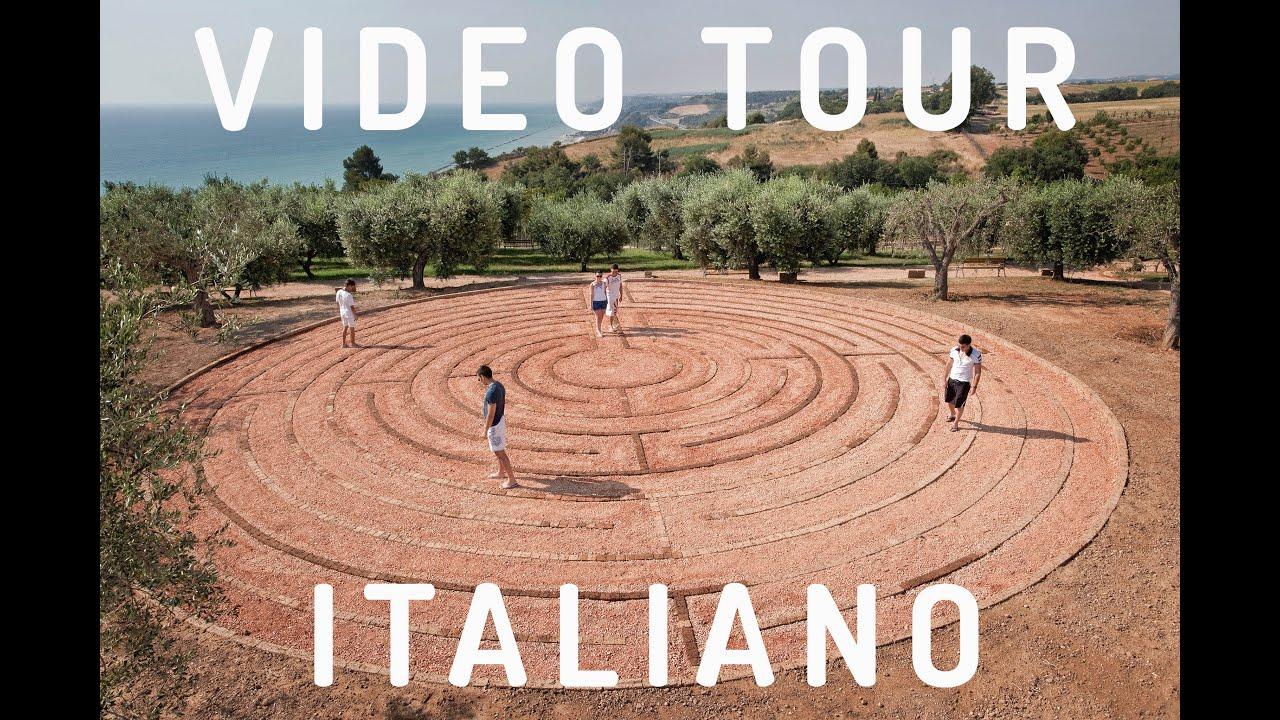 CONTEA DEI CILIEGI - Video Tour (Italiano)