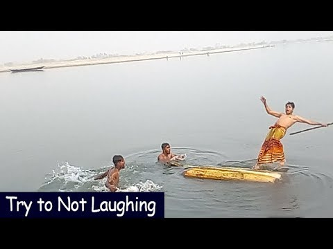 Must Watch New Funny 😂 😂 Comedy Videos 2019 - Episode 02 || #muNTV
