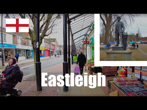 Eastleigh Walk 🏴