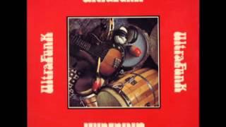 Ultrafunk lp 1975 Funk Breaks