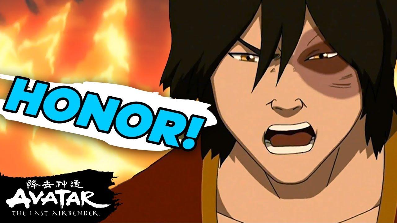 Download Zuko Being a Firebending Savage for 11 Minutes 🔥 | Avatar