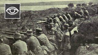 Wie is de Eerste Wereldoorlog begonnen? - Strikt Geheim