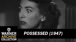 Possessed 1947 (Original Theatrical Trailer)