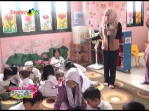 BANJAR TV TAMAN BERMAIN KB TK AL AZHAR 37 BANJARBARU