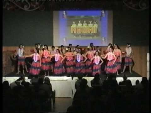 Melville Intermediate School Cultural Performing Arts (CPA) Promo