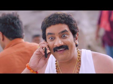 Subramanyam For Sale Comedy Scenes - Rao Ramesh Comedy Scene - Sai Dharam Tej, Ajay, Brahmanandam