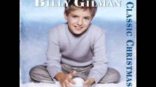 billy gilman angels we have heard on high