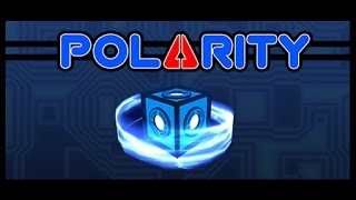 polarity   n2 прошел