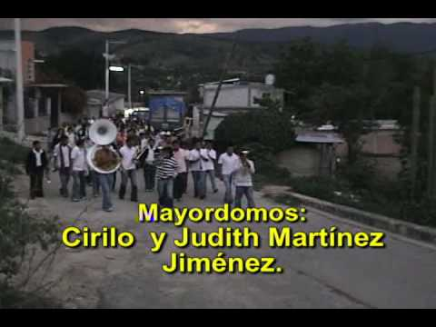 Videos Asunción Etla (San Juan Bautista Guelache, Oaxaca ...