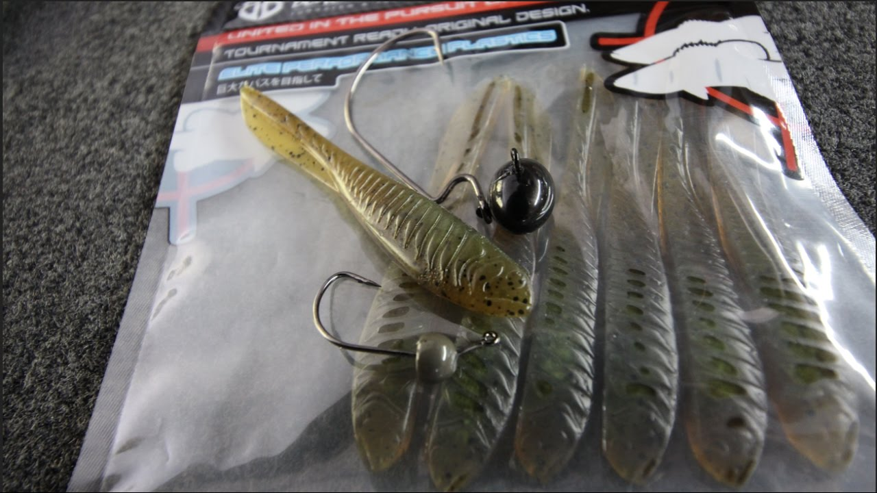 Its ALL NEW!! -- Beast Coast New Baits and Tackle!