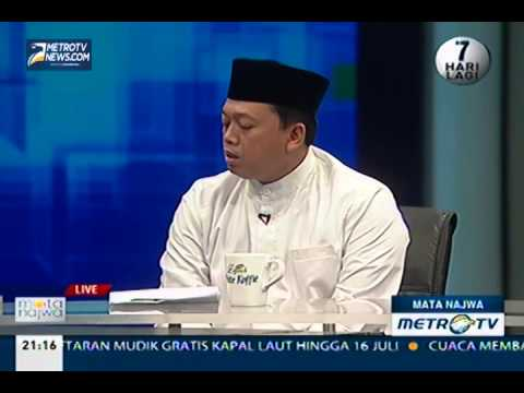 Mata Najwa: Pilih Siapa, Prabowo atau Jokowi? (6)