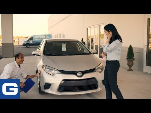 About Auto Repair Xpress ® ~ Auto Claims Center | GEICO