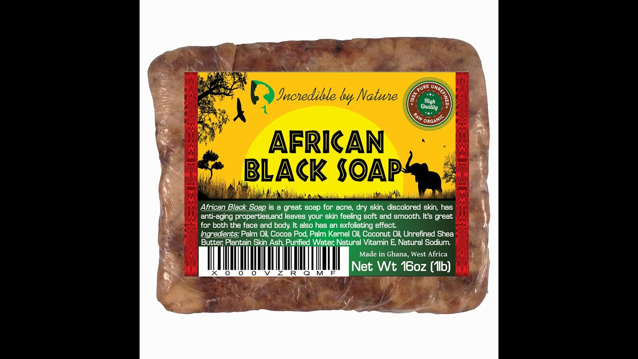 African shea butter sverige
