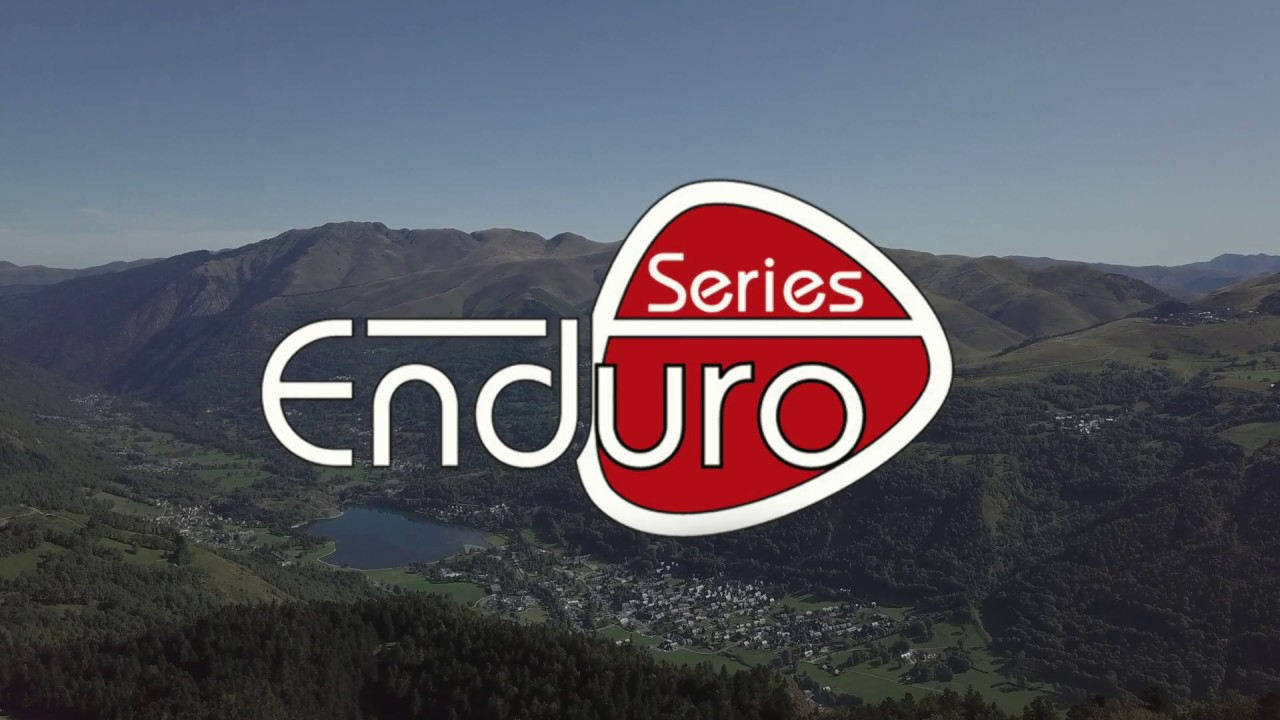 Enduro Series - Coupe de France VTT #4 Loudenvielle 2019