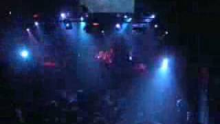 DELIGHT - The Hand - Dark Stars Festival @ Klub Parlament, Gdańsk November 4rd, 2003