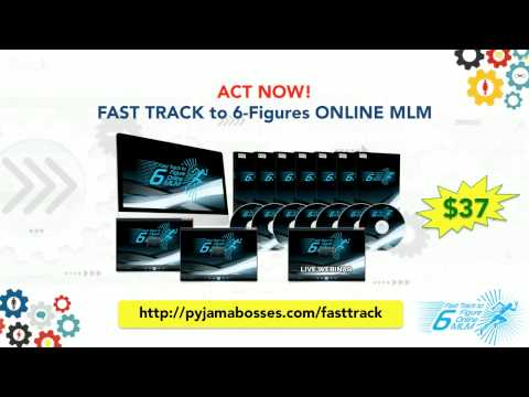 "Preview ""Fast Track to 6-Figure Online MLM"""