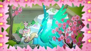 Speed Den Edit .:Castle Den:. | Animal Jam