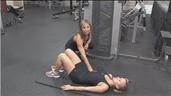 Workouts for Women : The Best Way to Lose Weight After a Baby
