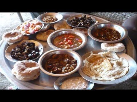 أكلات سودانية شعبية رائعة Youtube