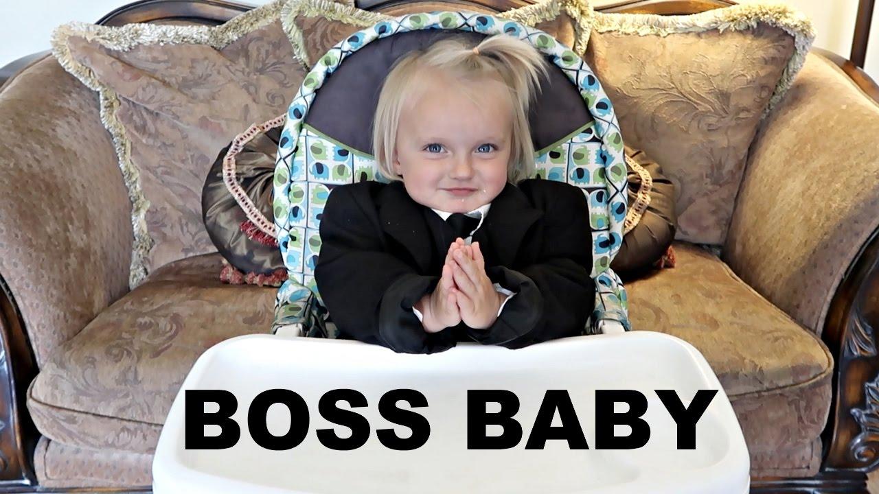 Big Boss Baby