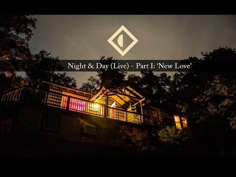 Papadosio - New Love - Night & Day (Live)