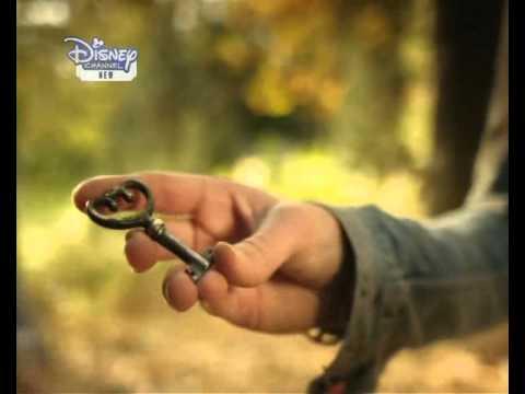 Binny és a szellem promo 7.-Disney Channel Hungary