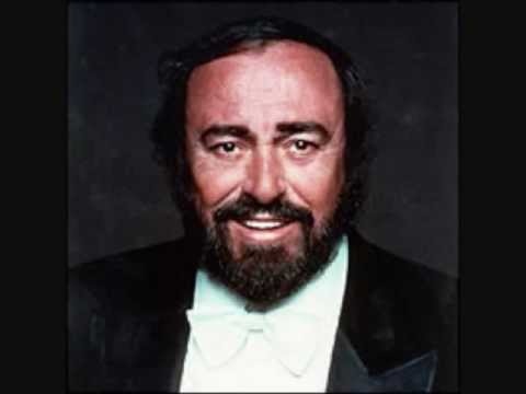 """Mike Lacey """"A tribute To The Great Tenors.wmv"""