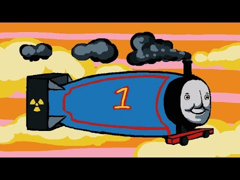Thomas The Thermonuclear Bomb Youtube