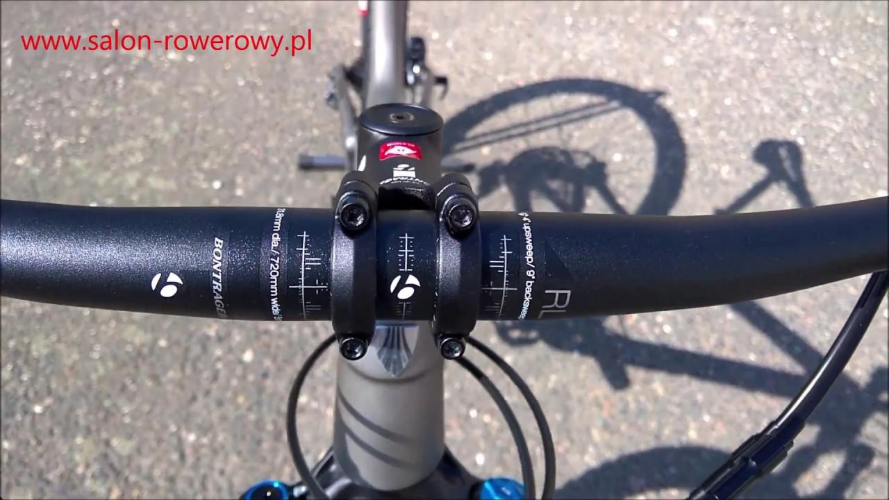 2c952b756fe rower Trek Top Fuel 9.7 2018 www.salon-rowerowy.pl - YouTube