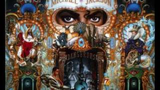 Michael Jackson - Dangerous - Can