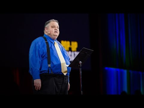Steve Silberman: The forgotten history of autism