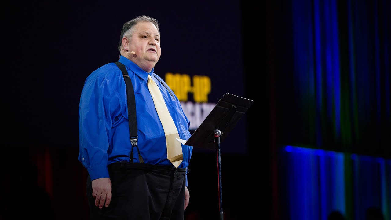 Ted Video 1351 Steve Silberman >> Steve Silberman The Forgotten History Of Autism