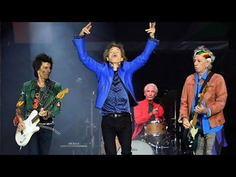 The Rolling Stones, Katy Perry to headline 2019 Jazz Fest Mp3