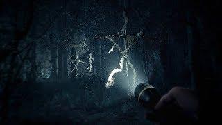 BLAIR WITCH - E3 2019 Reטeal Trailer @ 1440p ᴴᴰ ✔