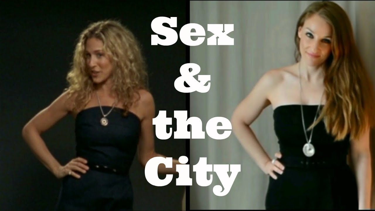 Watch Sex and the City Episodes Online SideReel