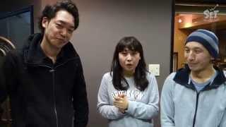 今週のおまけ動画は、先週、誕生日を迎えた劇団員・岩澤晶範が友達に作...