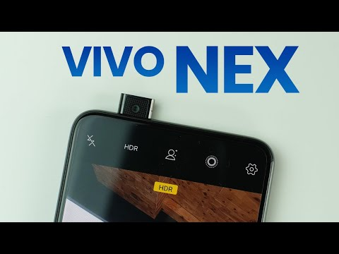 Vivo NEX Has Launched In Malaysia