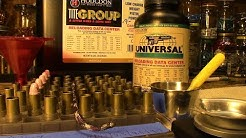 9mm Load Up (Accuracy) Tite Group and Universal Powder, 125gr Bullet
