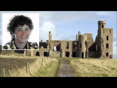 15 Year Old Cameron Smithies Died Falling From Slains Castle