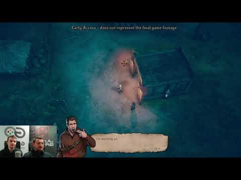 Rustler Team Stream Gameplay
