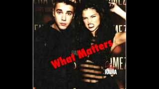 What Matters Ep.4 (justlena story)