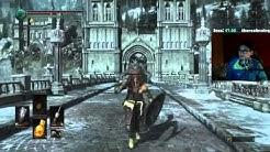 Let's Play #028: Dark Souls 3 [PS4] - Was für 'ne Puppe?