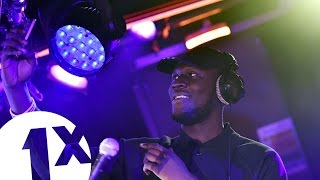 Stormzy medley of Krept & Konan 'Falling' and Santana 'Maria Maria' for 1Xtra MC Month