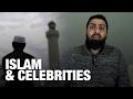 Islam & celebrities | januari 2017