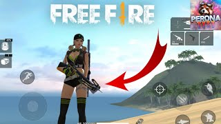 FREE FIRE #75 L'ARBALETE + FIN FREE FIRE ? [FR]