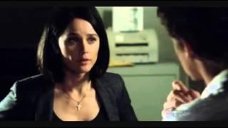 the mentalist 100 episode ! Jane meets Lisbon