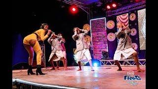 Hatariii: Cheki Mauno ya LuluDiva Stejini Tigo Fiesta Singida