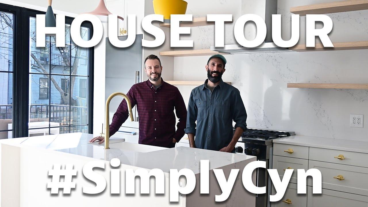 SimplyCyn Reno House Tour