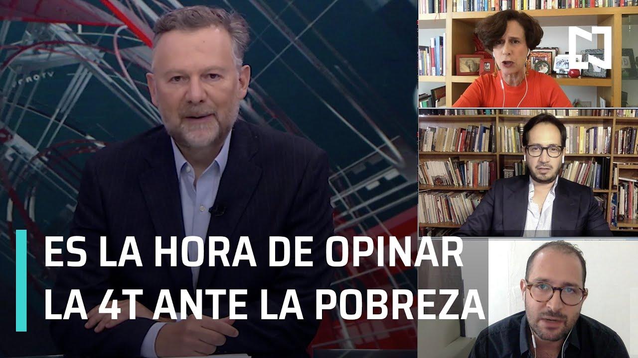 Download Es La Hora De Opinar - Programa Completo: 23 de Septiembre 2020